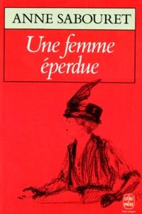Anne Sabouret - .