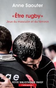 Blackclover.fr Etre rugby - Jeux du masculin et du féminin Image