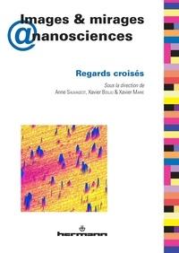 Anne Sauvageot et Xavier Bouju - Images & mirages @ nanosciences. 1 DVD