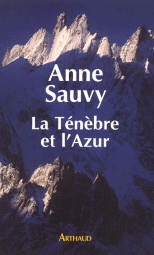 Anne Sauvy - .