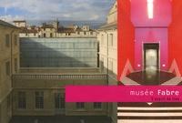 Anne Sefrioui et Michel Hilaire - Musée Fabre.