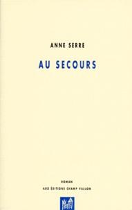 Anne Serre - .