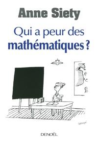 Rhonealpesinfo.fr Qui a peur des mathématiques ? Image