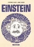 Anne Simon et Corinne Maier - Einstein - An illustrated biography.