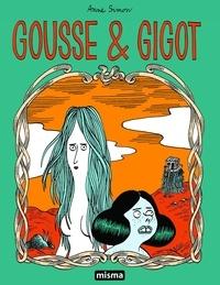 Anne Simon - Gousse & Gigot.