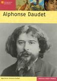 Anne-Simone Dufief - Alphonse Daudet.