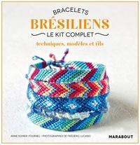 Era-circus.be Bracelets brésiliens - Le kit complet Image