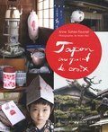 Anne Sohier-Fournel - Japon au point de croix.