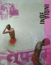 Anne Sol et Willy Cabourdin - Inde - Edition bilingue français-anglais.