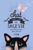 Anne-Solange Tardy et Marie Bretin - Chat - Carnet hygge de sagesse.