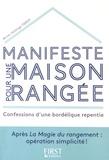 Anne-Solange Tardy - Manifeste pour une maison rangée.