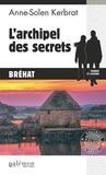 Anne-Solen Kerbrat - Perrot et Lefèvre Tome 13 : L'archipel des secrets.