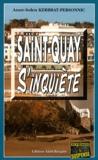 Anne-Solen Kerbrat-Personnic - Saint-Quay s'inquiète.