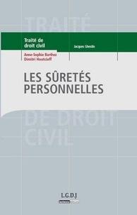 Deedr.fr Les sûretés personnelles Image