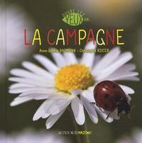 Anne-Sophie Baumann et Christophe Rivier - La campagne.