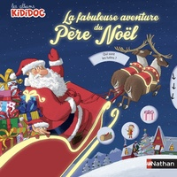 La fabuleuse aventure du Père Noël.pdf