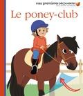 Anne-Sophie Baumann - Le poney-club.