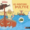 Anne-Sophie Baumann - Les aventures d'Ulysse.