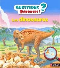 Anne-Sophie Baumann et Jean-Marie Poissenot - Les dinosaures.
