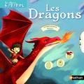 Anne-Sophie Baumann - Les dragons.