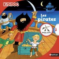 Anne-Sophie Baumann et Rémi Saillard - Les pirates.