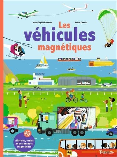 Mes véhicules magnétiques