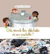 Satt2018.fr Où vont les déchets de ma poubelle ? Image