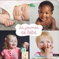 Anne-Sophie Bost - La journée de bébé.