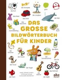 Lesmouchescestlouche.fr Das grosse Bildwörterbuch für Kinder Image