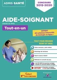 Deedr.fr Concours Aide-soignant - Entrée en IFAS Image