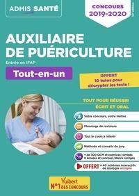 Anne-Sophie Diamante et Lucile Diriberry - Concours Auxiliaire de puériculture - Entrée en IFAP.