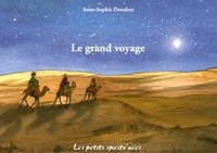 Ucareoutplacement.be Le grand voyage Image
