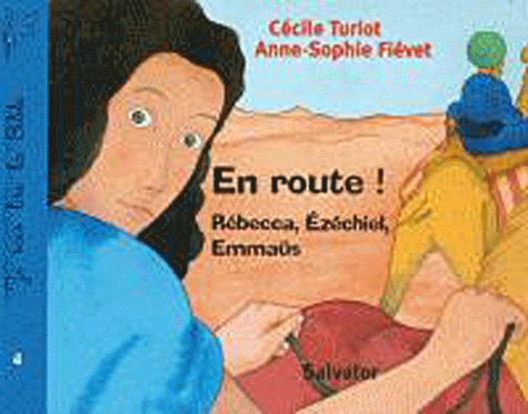 Anne-Sophie Fiévet et Cécile Turiot - .