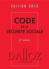Anne-Sophie Ginon et Frédéric Guiomard - Code de la Sécurité Sociale.