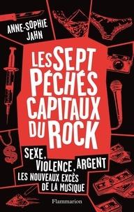 Goodtastepolice.fr Les 7 péchés capitaux du rock - Sexe, violence, argent : les nouveaux excès de la musique Image