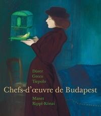 Deedr.fr Chefs-d'oeuvre de Budapest - Dürer, Greco, Tiepolo, Manet, Rippl-Ronai Image