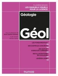 Téléchargement ebook mobile Géologie Géol