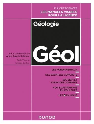Géologie Géol