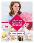 Anne-Sophie - Le meilleur pâtissier.