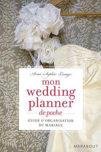 Anne-Sophie Lesage - Mon wedding planner de poche.