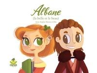 Anne-Sophie Matrat et  Ella - Albane (la belle et le beau).