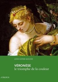Anne-Sophie Molinié - Véronèse - Le triomphe de la couleur.