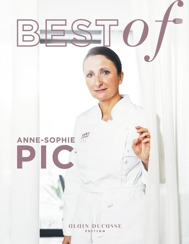 Best of Anne-Sophie PIc - 9782841236381 - 5,99 €
