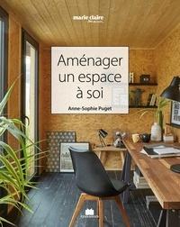 Anne-Sophie Puget - Agencer un espace à soi.