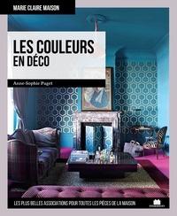 Anne-Sophie Puget - Couleurs.