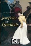 Anne-Sophie Silvestre - Joséphine de Lavalette.