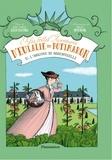 Anne-Sophie Silvestre et Amélie Dufour - Les folles aventures d'Eulalie de Potimaron Tome 4 : L'amazone de mademoiselle.