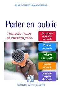 Parler en public - Conseils, trucs et astuces.pdf