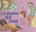 Anne Soyer et May Angeli - La maman que j'aime.
