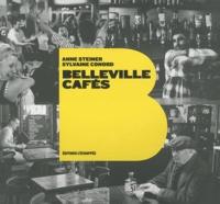 Anne Steiner et Sylvaine Conord - Belleville cafés.